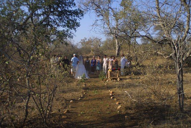 Afrika 2007